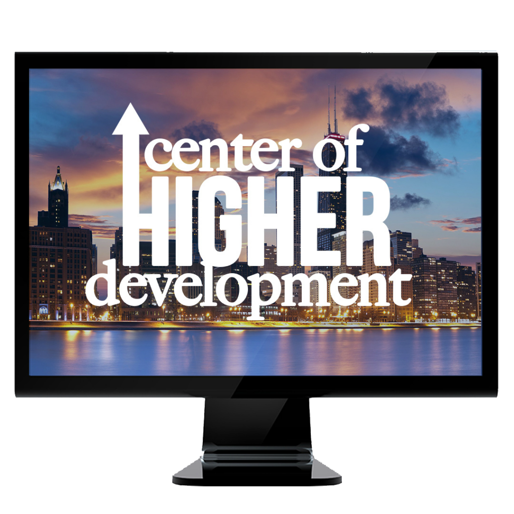 Center of Higher Development